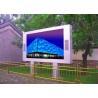 China Дисплей СИД RGB экстерьера ПОГРУЖЕНИЯ пиксела 16mm, большое IP65 делает панель водостотьким доски СИД wholesale