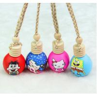 Buy cheap 15ml Environment protecting polymer clay perfume bottle from wholesalers