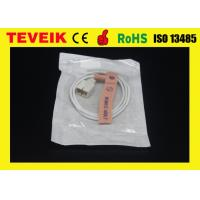 China D25 Adult For Nellcor Patient Monitor DB 7pin Disposable SpO2 Sensor wholesale