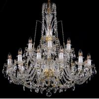 Buy cheap Maria theresa crystal chandelier lighting (WH-CY-108) from wholesalers