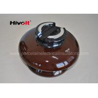 China ANSI 56-3 Customized Color / Size Pin Type Insulators Easy Maintenance wholesale