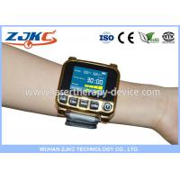 High Effective Health Care LLLT Laser Wrist Watch With Class3 Laser
