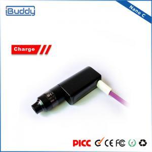 China CE ROHS FCC Vape / E Cig / Ecig Box Mod with 900mah Battery Capacity wholesale