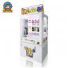 China Flexible Key Master Game Machine Durable Prize Vault Vending Machine wholesale
