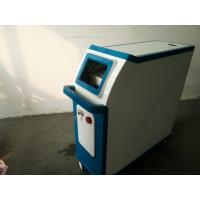 Home Clinic Hospital ND Yag Laser Tattoo Removal Machine with 1Hz-10Hz Higher Frequency