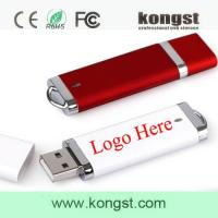 China Kongst promotional item 2.0/3.0 special usb flash drive wholesale