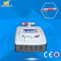 China Physical medical smart Shockwave Therapy Equipment , ABS electro shock wave therapy wholesale