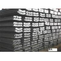 Quality Heavy Railway Track Material 50KG/M Size Newly Designed For Tracks Construction for sale
