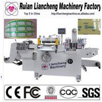 Liancheng New manual die cutting machine/die cutting machine price/die cutting machine