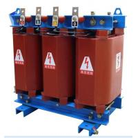 Buy cheap 10 KVA Air Cooled Transformer Dry Type Applied Airport High Rise Pier from wholesalers