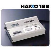 China Soldering Temperature Tester (SLD-192) wholesale