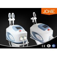 Safe IPL E-Light Laser SHR Hair Removal Machine For Vascular Treatment