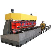 China CNC Pipe Saw Cutter machine 22 Spindle wholesale