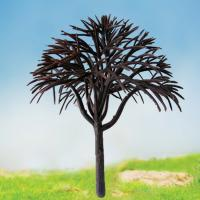 China LAYOUT MODEL TREE TRUNK (ARM) Plastic BROWN TREE ARM ,GT02 H:30-130MM wholesale