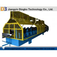 Buy cheap Automatic C / Z Shaped Purlin Roll Forming Machine For Building Material from wholesalers