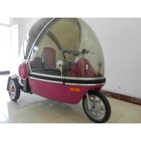 China three wheels tricycle for different  colors wholesale