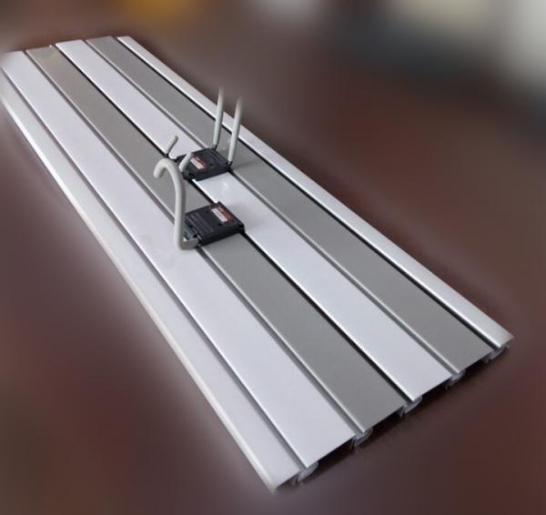 Basement Ceiling System Images