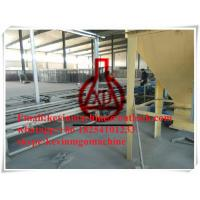 China Fireproof Waterproo Eps Sandwich Panel Production Line for Building Material wholesale