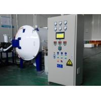 China Silicon Carbide Industrial Sintering Furnace , Simple Operation Batch Sintering Furnace on sale
