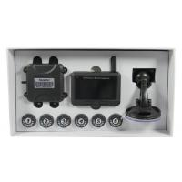 China Wireless Tire Pressure Monitor System wholesale