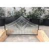 """China Los paneles decorativos triples modelados para las puertas22"""" *48"""" 16-30 milímetros de grueso wholesale"""