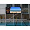 China Ángulo de visión amplio de poco ruido de la pantalla LED 120°Ultra del estadio IP40 wholesale