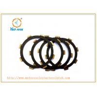 China Motorcycle Engine Clutch CRYPTON SPARK Tricycle Clutch Friction Plate / Motorcycle Clutch Kits on sale