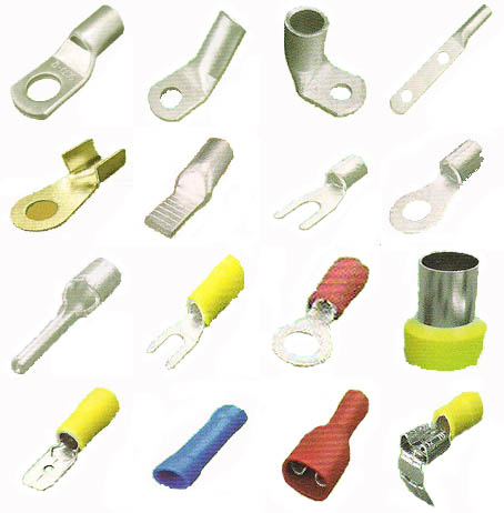 Cable Lug Images