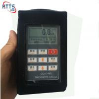 China Coating Thickness Measurement with High-performance wholesale