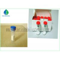 China Human Growth Peptides Cjc 1295 Increasing Protein Synthesis Powder CAS 863288-34-0 wholesale