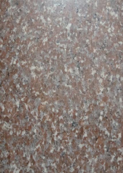 Quality Flooring / Paving Granite Wall Tiles , Granite Bathroom Tiles Hard Texture for sale
