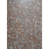 China Flooring / Paving Granite Wall Tiles , Granite Bathroom Tiles Hard Texture wholesale