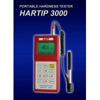 Buy cheap 軽量LEEBの金属の携帯用硬度のテスターHARTIP3000のASTM A956の標準 from wholesalers