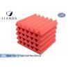 Reverbe Industrial Soundproofing Foam Alleviating Flutter Echo , Soundproofing Acoustic Foam