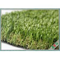 China Diamond Shaped Fire Resistant Flooring Landscaping Lawn Artificial Grass Outdoor wholesale
