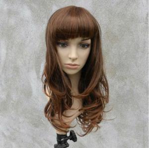 China 16 #30 chinese virgin human hair piece wholesale