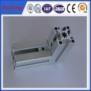 China Aluminum Pergola/Aluminium profiles for Pergola/ T Slot Aluminium Extrusion on sale