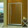 China Recess Sliding Door with Aluminium Alloy Frame wholesale