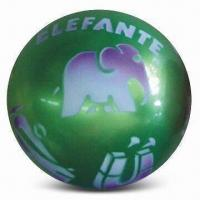 China Beach Ball, Available in Various Colors and Logos, Available in Size of 16 Inches (40cm) wholesale