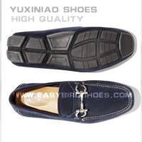 China fashion stylish men business casual shoes high quality, fashion casual leather shoes male made in jinjiang wholesale