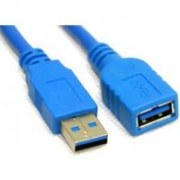 China 1.5M USB 3.0 Extension Cable Chinese supplier wholesale