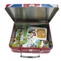 China Lunch Tin Box (T-20025) wholesale