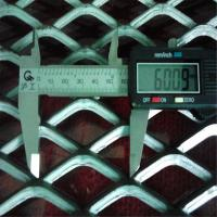 China Heavy duty expanded metal mesh /Expanded metal grill /Achitectural Expanded metal wholesale