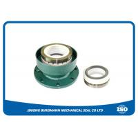 Buy cheap Multiple Spring Agitator Mechanical Seal , Internal Balanced Single Pump Seal from wholesalers