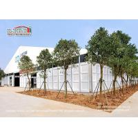 China Virus Individual Isolation Protection Tent Self - Cleaning Ability on sale
