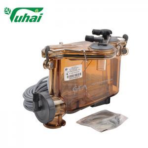 China 1.66kg Electronic Milk Meter 12.5 Meter Cable Length Milk Flow Sensor wholesale