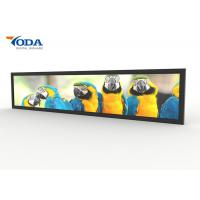 China 48 Inch Stretched LCD Screen 178 / 178 Viewing Angle TFT Active Matrix Type on sale