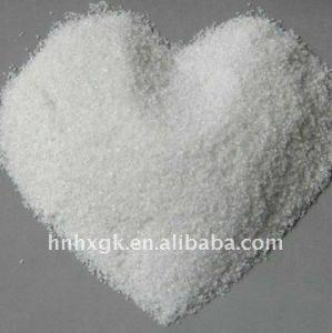 China White Fused Alumina 99.0%min on sale