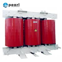China 10kV - Class Dry Solar Power Transformer For New Energy Farm Application wholesale