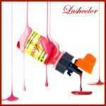 Tattoo Color Semi Permanent Makeup Pigments Machine Use Pure Plant Red Tone Lip